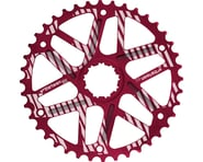 E*Thirteen Extended Range Cog Sram 36t Compatible (Red) | relatedproducts