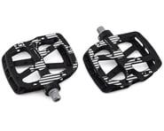 E*Thirteen Plus Flat Aluminum Pedal (Black)   relatedproducts
