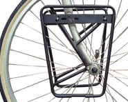 Evo Low Rider Front Pannier Rack (Black) | relatedproducts