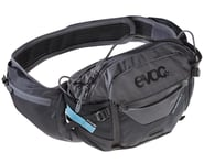 EVOC Hip Pack Pro Hydration Pack (Black/Carbon Grey) | relatedproducts