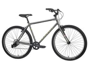 "Fairdale 2021 Flyer 27.5"" Bike (Cool Grey) 