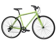 Fairdale 2021 Lookfar 700c Bike (Cowabunga Green) | product-related