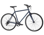 Fairdale 2021 Lookfar 700c Bike (Navy) | product-related