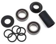 Fiend Mid BB Kit (Black) (19mm) | alsopurchased