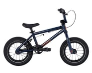 "Fit Bike Co 2021 Misfit 12"" BMX Bike (13"" Toptube) (Midnight Blue) 