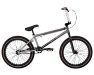 "Fit Bike Co 2021 Series One BMX Bike (LG) (20.75"" Toptube) (Clear) 