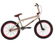 "Fit Bike Co 2021 Series One BMX Bike (LG) (20.75"" Toptube) (Tan) | alsopurchased"