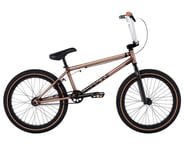 "Fit Bike Co 2021 Series One BMX Bike (LG) (20.75"" Toptube) (Trans Gold) 