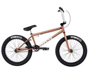 "Fit Bike Co 2021 Series One BMX Bike (MD) (20.5"" Toptube) (Root Beer) 