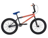 "Fit Bike Co 2021 Series One BMX Bike (SM) (20.25"" Toptube) (Orange/Blue/White) 