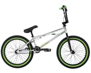 "Fit Bike Co 2021 PRK BMX Bike (MD) (20.5"" Toptube) (Chrome) 