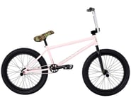 "Fit Bike Co 2021 STR BMX Bike (LG) (20.75"" Toptube) (Light Pink) 