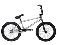 "Fit Bike Co 2021 STR BMX Bike (MD) (20.5"" Toptube) (Matte Raw) 