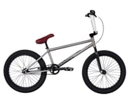 "Fit Bike Co 2021 TRL BMX Bike (2XL) (21.25"" Toptube) (Gloss Clear) 
