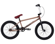 "Fit Bike Co 2021 TRL BMX Bike (2XL) (21.25"" Toptube) (Trans Gold) 