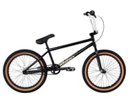 "Fit Bike Co 2021 TRL BMX Bike (XL) (21"" Toptube) (Gloss Black) 