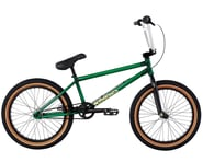 "Fit Bike Co 2021 TRL BMX Bike (XL) (21"" Toptube) (Trans Green) 