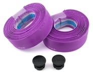 fizik Vento Microtex Tacky Handlebar Tape (Lilac Fluorescent) (2mm Thick) | relatedproducts