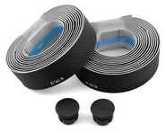 fizik Tempo Microtex Classic Handlebar Tape (Black) (2mm Thick) | alsopurchased