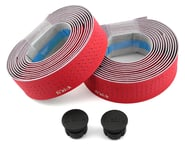 fizik Tempo Microtex Classic Handlebar Tape (Red) (2mm Thick) | relatedproducts