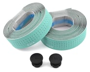 fizik Tempo Microtex Classic Handlebar Tape (Bianchi Green) (2mm Thick) | relatedproducts
