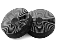 fizik Tempo Bondcush Classic Handlebar Tape (Black) (3mm Thick) | relatedproducts