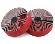 fizik Tempo Bondcush Classic Handlebar Tape (Red) (3mm Thick) | alsopurchased