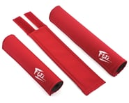 Flite BMX Padset (Red) | alsopurchased
