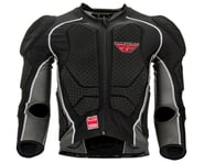Fly Racing Barricade Long Sleeve Suit (Black) | alsopurchased