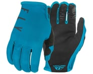 Fly Racing Lite Gloves (Blue/Grey) | product-related
