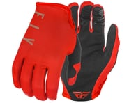 Fly Racing Lite Gloves (Red/Khaki) | relatedproducts