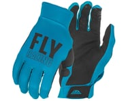 Fly Racing Pro Lite Gloves (Blue/Black) | relatedproducts
