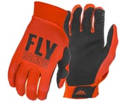 Fly Racing Pro Lite Gloves (Red/Black) | relatedproducts
