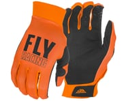 Fly Racing Pro Lite Gloves (Orange/Black) | product-related