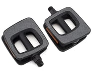 Forte Flatfoot Pedals (Black/Grey) | alsopurchased