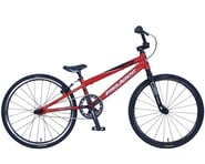 "Free Agent BMX 2018 Team Junior BMX Bike (Red) (18"" Toptube) 