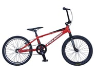 "Free Agent BMX 2018 Team Limo BMX Bike (Red) (Pro) (20.5"" Toptube) 