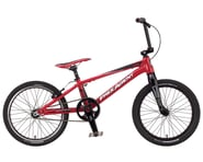 "Free Agent BMX 2019 Team Limo BMX Bike (Red) (21"" Toptube) 