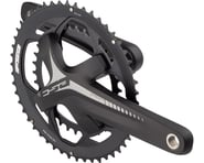 FSA Omega Crankset (Black) (2 x 11 Speed) (MegaExo 19 Spindle) | relatedproducts