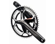 FSA Gossamer Pro ABS BB386EVO Crankset (175) | relatedproducts