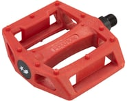 Fyxation Gates PC Pedals (Red) | relatedproducts