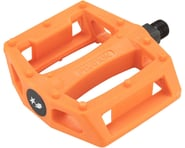 Fyxation Gates PC Pedals (Orange) | relatedproducts