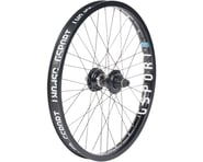 GSport Elite Freecoaster Wheel (LHD) (Black) | relatedproducts