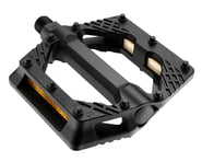 """Giant Plastic Platform Pedals (9/16"""" Axle) (Black)   relatedproducts"""