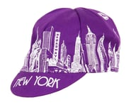 Giordana NYC Landmarks (Purple/White) (One Size Fits Most) | relatedproducts
