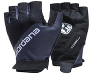 Giordana Versa Gloves (Black/Titanium) | relatedproducts