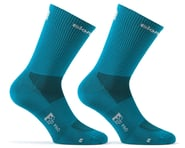 Giordana FR-C Tall Solid Socks (Petrol) | product-related