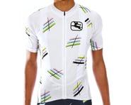 Giordana Moda Retro Tally Vero Pro Jersey (White) | product-related