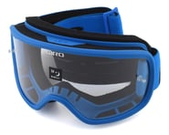 Giro Tempo Mountain Goggles (Blue) (Clear Lens) | relatedproducts
