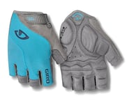Giro Women's Strada Massa Supergel Gloves (Iceberg/Midnight Blue) | relatedproducts